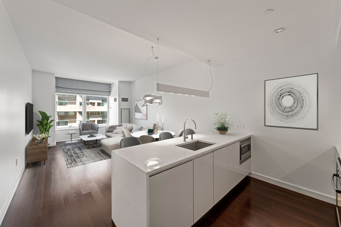 Stunning and Spacious Two Bedroom Apartment at Tempo in Gramercy Park